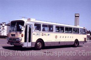 三菱ふそう B906S