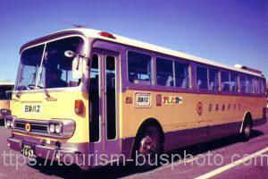 三菱ふそう B907S