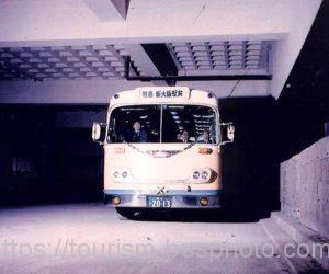 日野自動車RA100-P