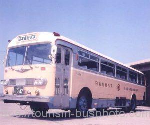 三菱ふそうMAR820