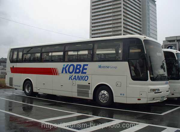 名鉄神戸観光自動車