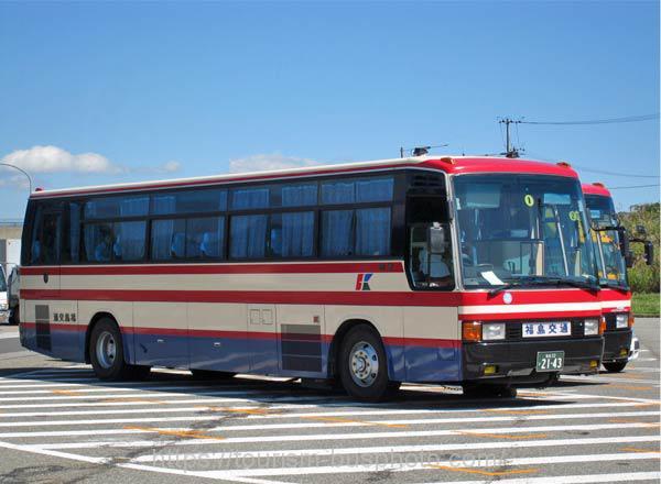 福島 交通